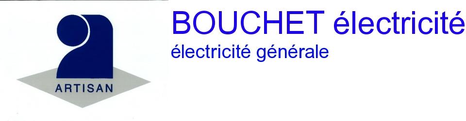 BOUCHET Electricité