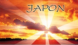 Bienvenue au Japon