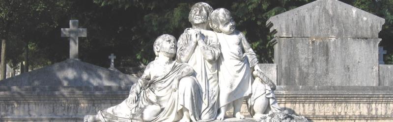 Saint-Roch ! Vous avez dit cimetière ?