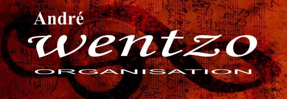 André Wentzo Organisation - Musique
