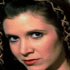 La princesse Leia