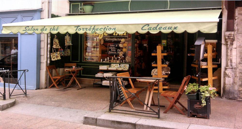 Café inn'