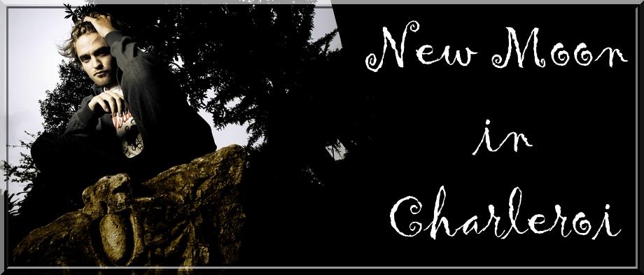 mise en scene in twilight new moon Mise à jour : 27/05/2009 à 11:56  - new moon sortira le mercredi 18 novembre (en france) ,  - le jeu de société et le scene it twilight ne devrait pas.