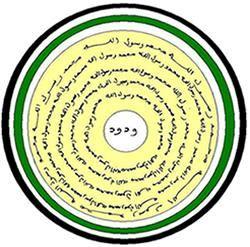 La Tariqa Qadiriya