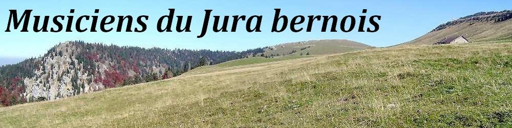 Musiciens du Jura Bernois