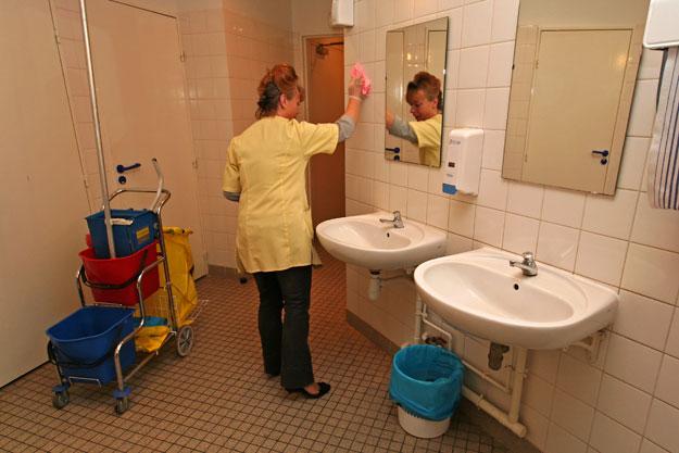toute sorte nettoyage des locaux et appartement maison
