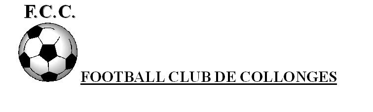 football club de collonges
