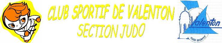 Club Sportif de Valenton Judo