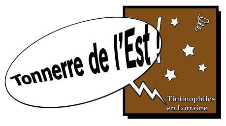 Association des tintinophiles en Lorraine.