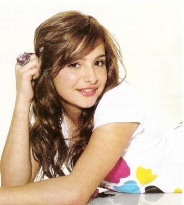 Brenda Daniela Asnicar