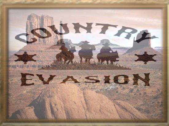Club Country Evasion