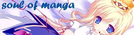 Soul Of Manga