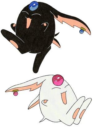 [D] Tsubasa Reservoir Chronicles (28/28)+ Epilogo 3520485mokona-modoki-x2-by-starsightsw2007-png