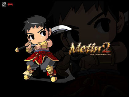 Le Site De Metin2