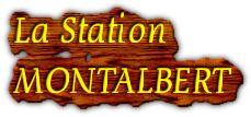 La Station Plagne-MONTALBERT