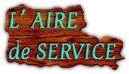 L' Aire de Service