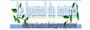 Le journal du naturel