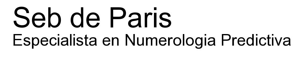 Seb de Paris - Predicciones 2010 GRATIS