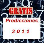 Predicciones 2011