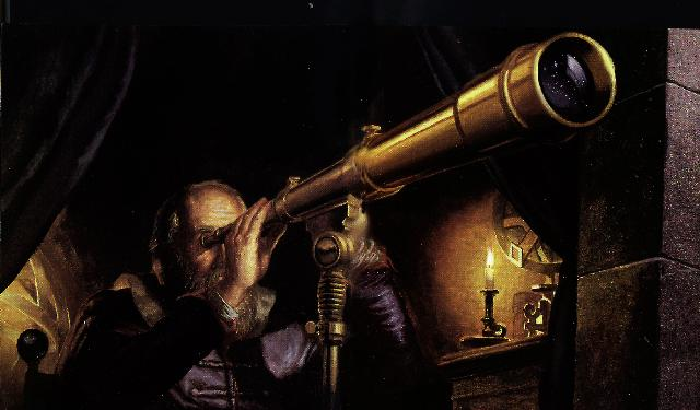 lunette astronomique galilee
