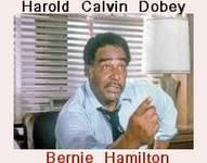picture of bernie hamilton