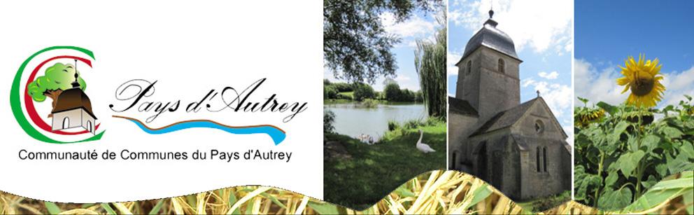 Communauté de Communes du Pays d'Autrey