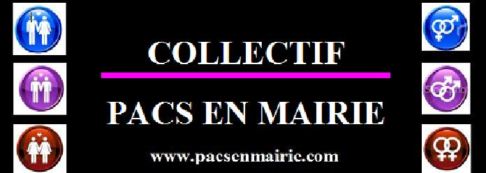 PACS EN MAIRIE . COM