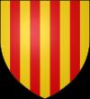 San Bernardo de la région Catalane.