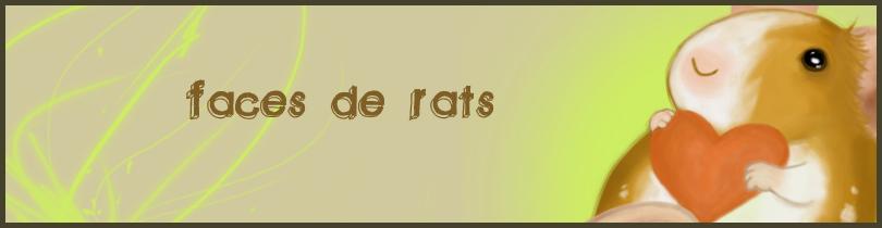 Les Faces de Rats