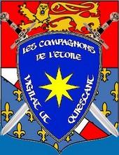 """Les Compagnons de l'Etoile """"Vigilat Ut Quiescant"""""""