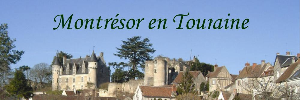 Montresor-Touraine