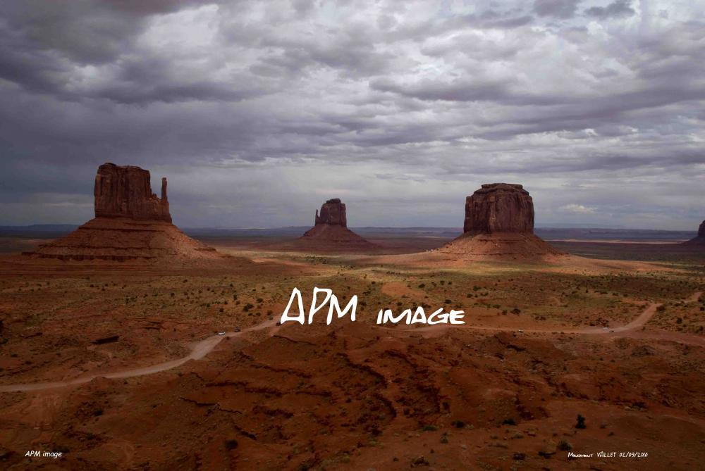 APM image