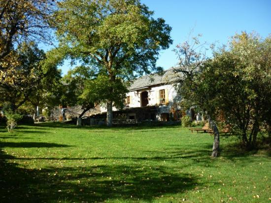gîte et chambres d'hôtes près du puy-en-velay