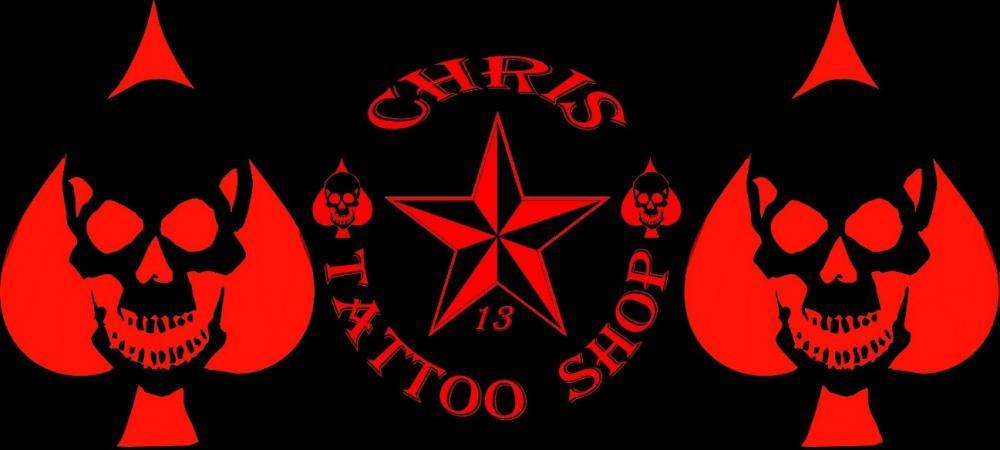 Chris'tattooShop