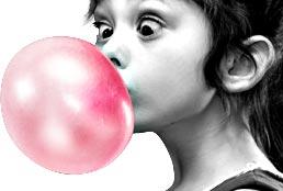 Le chewing-gum est-il nocif pour notre santé ?