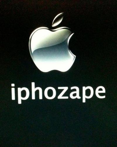 Si vous désirez faire partie des partenaires iPhozape envoyez votre demande à Fabrizio Geraci E-mail iphonezape@gmail.com