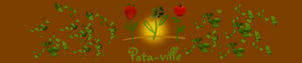 Pota-ville
