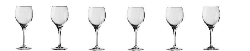 Le verre de la Castafiore