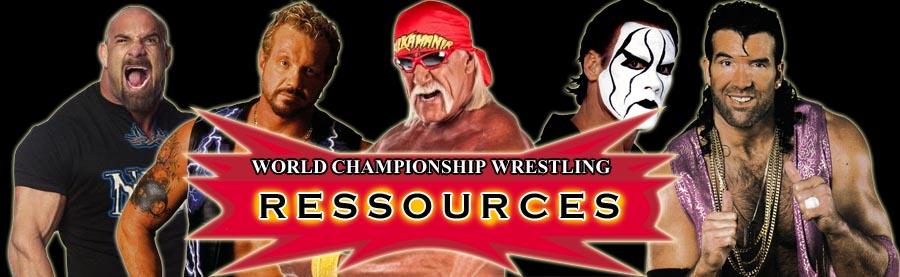 WCW Ressources