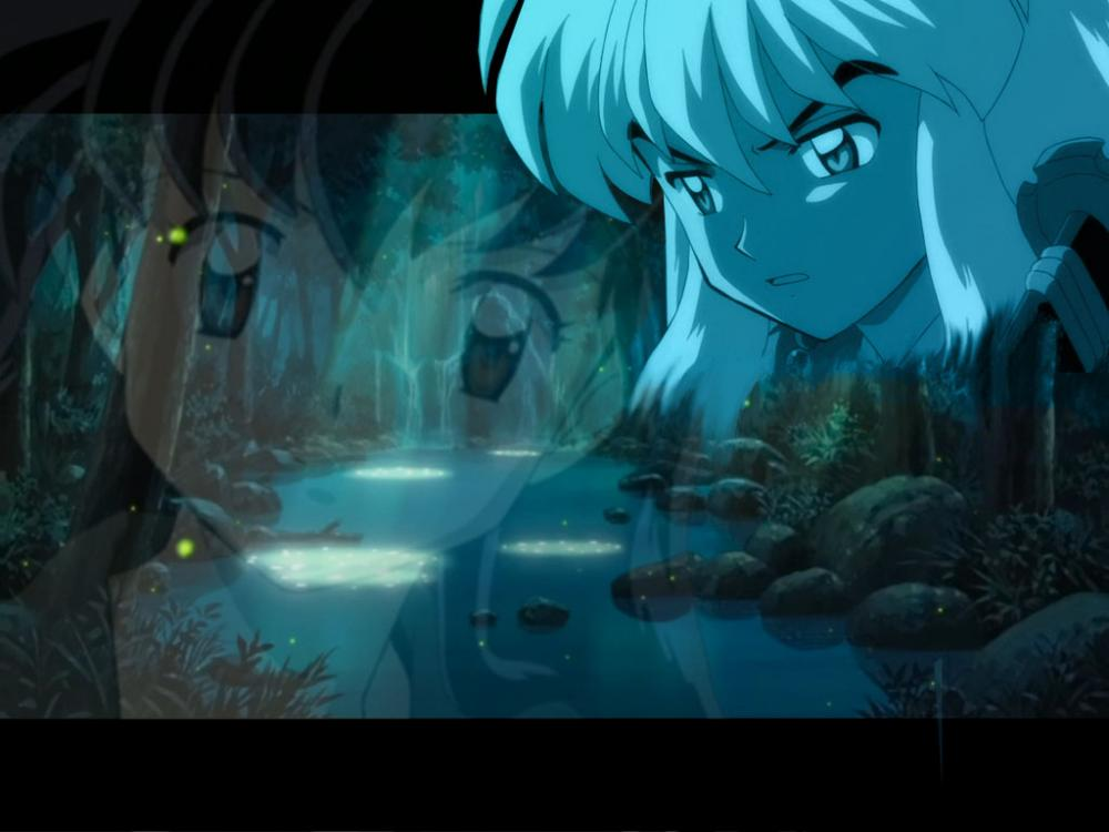 Inuyasha: Mukotsu - Picture Colection