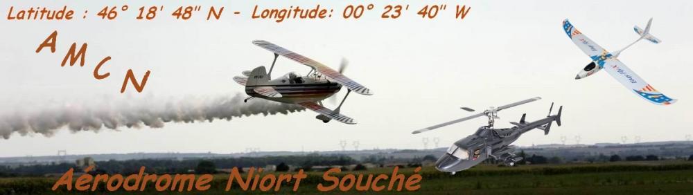 Bienvenue Sur Aeromodel Club Niortais