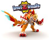 invizimals 1 comment avoir tigershark