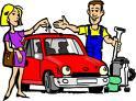 nettoyage des voitures