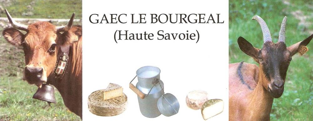 GAEC le bourgeal