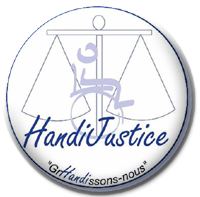 HANDIJUSTICE