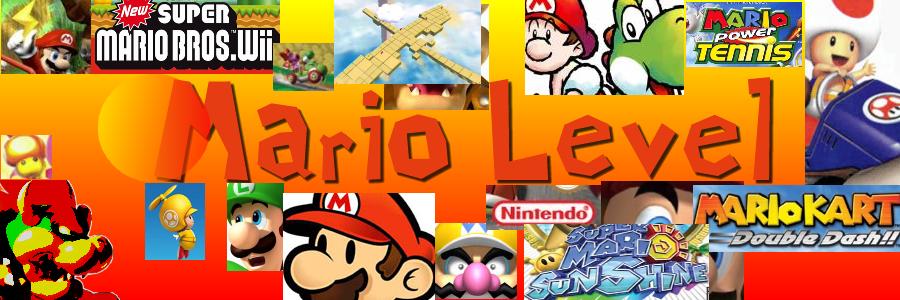 Mario Level