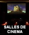 salles de ciné