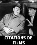 Citations de films