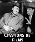 Citations de films