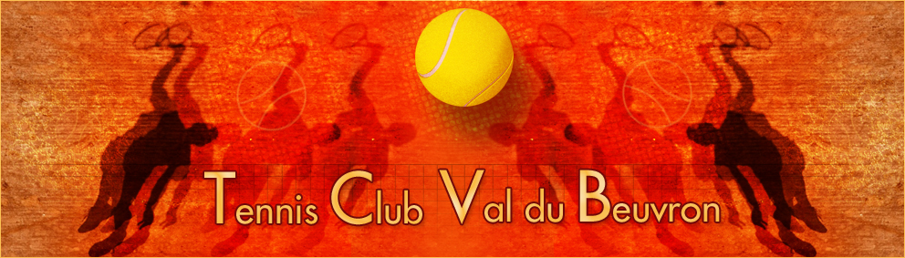 Tennis Club Val du Beuvron